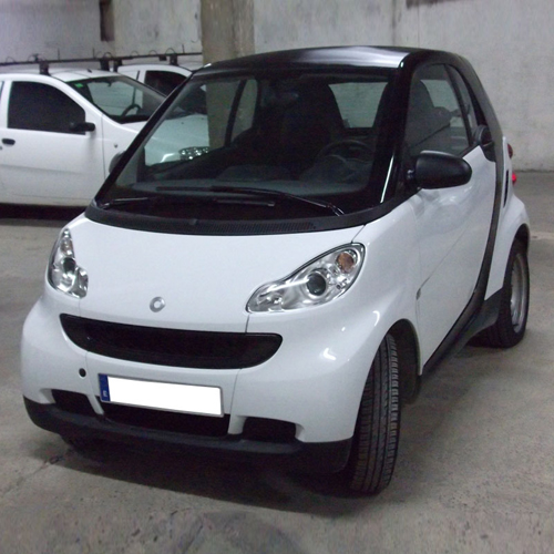 Smart FORTWO COUPE 33 CDI PULSE